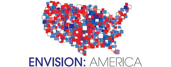 Envision America Logo